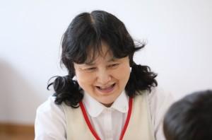16_3歳児ばなな組若松香里先生
