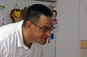 30_英語あそびIAY英語教室ジョーピンカム先生