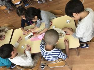 ☆久しぶりの幼稚園☆