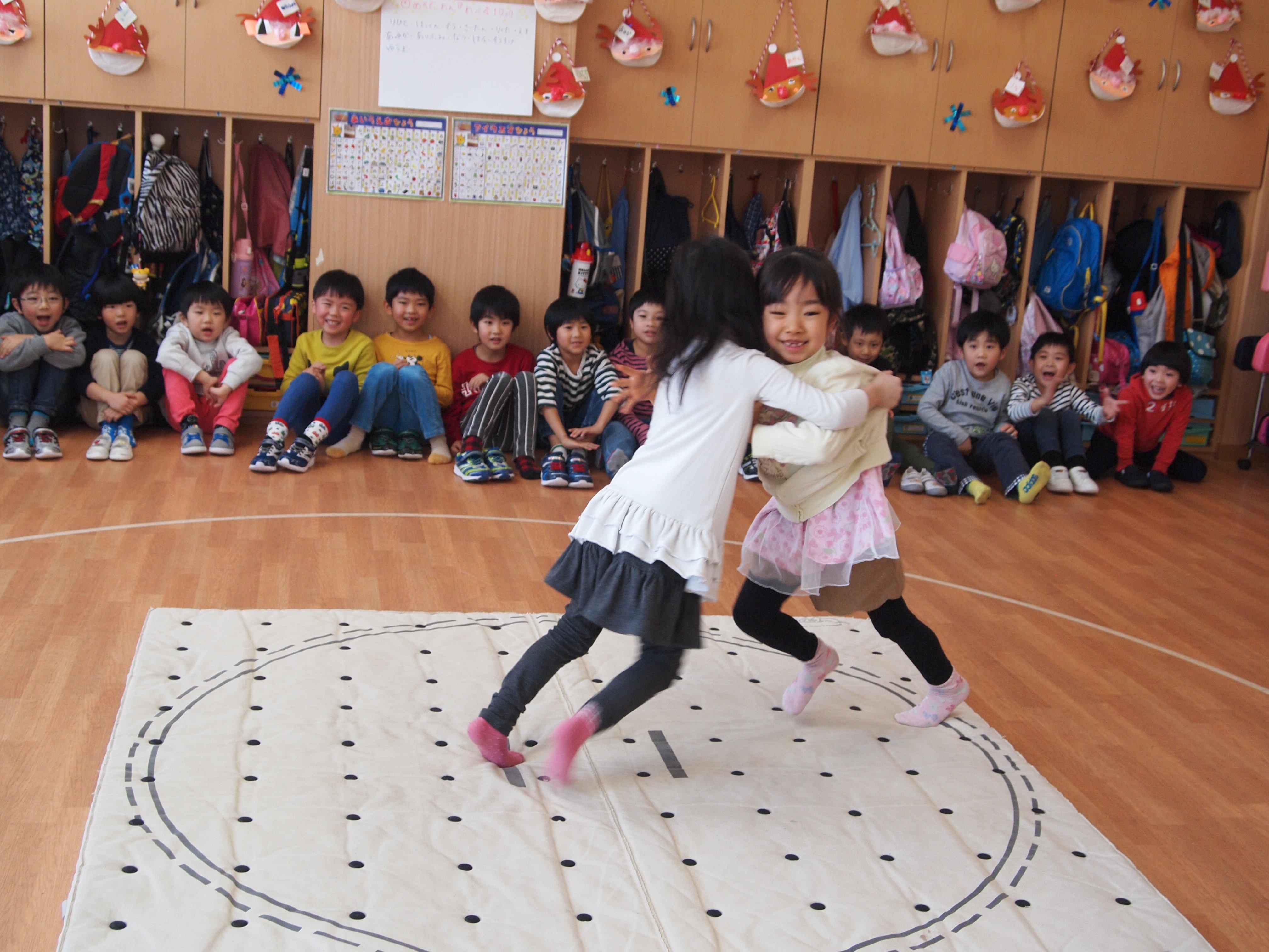 お相撲大会☆